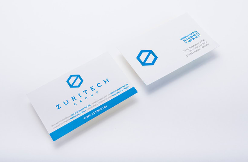 Zuritech Group 6