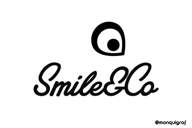 Logos Smile 1