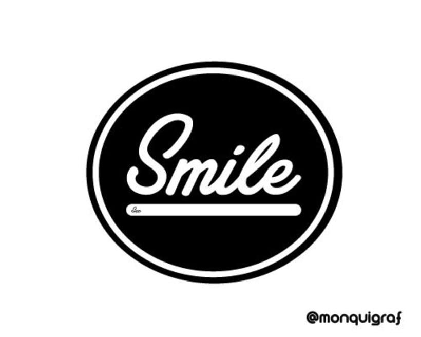 Logos Smile 6
