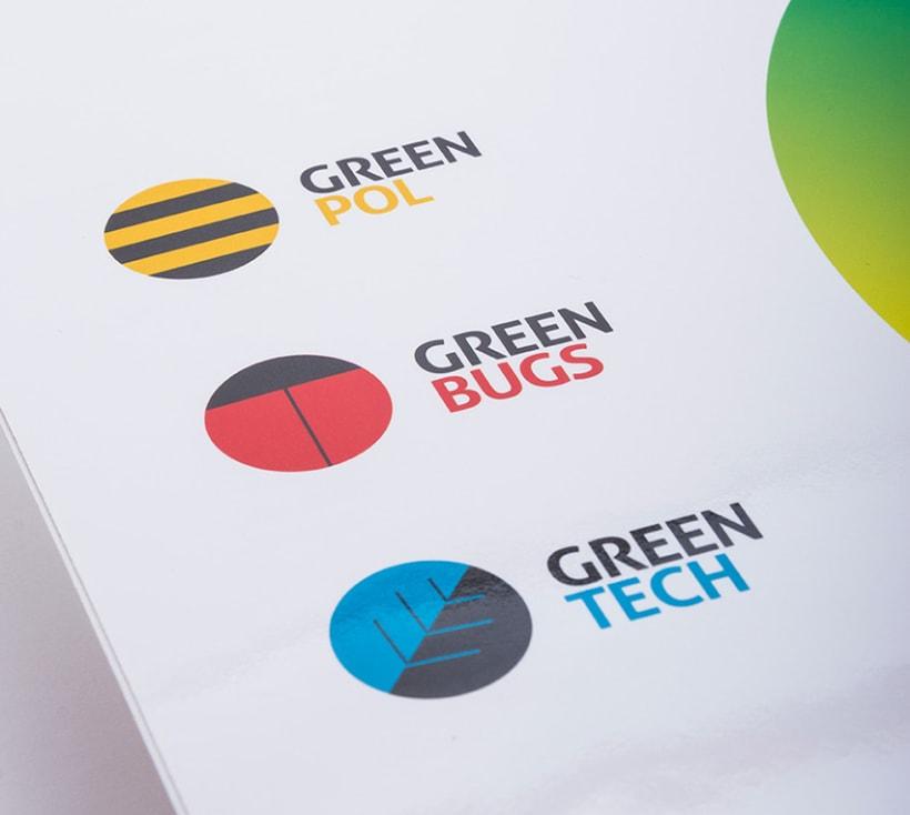 Green Biosystems 10