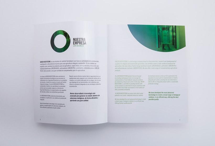 Green Biosystems 9
