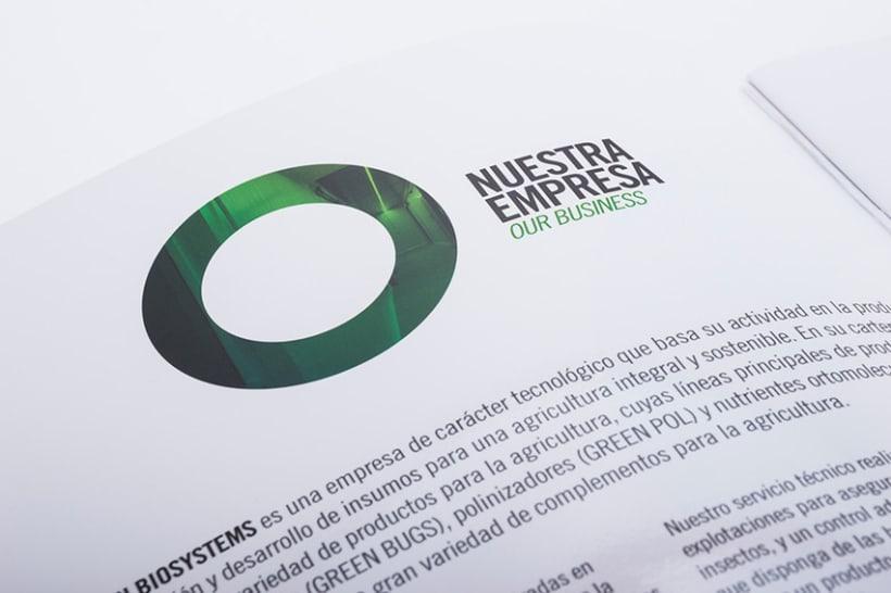 Green Biosystems 8