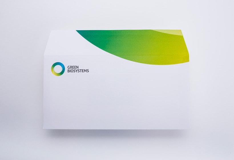 Green Biosystems 5
