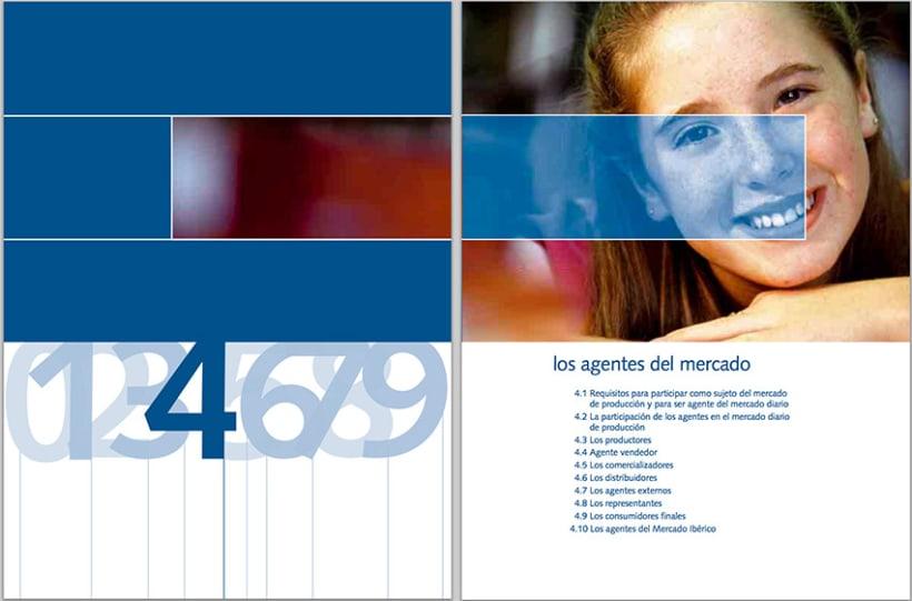 Memoria de Empresa OMEL 06 1