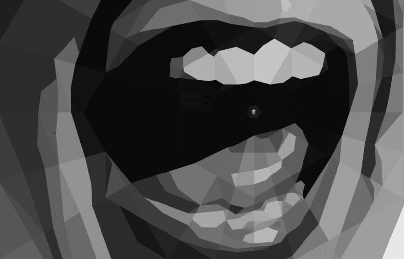 Geometric psycho. 7