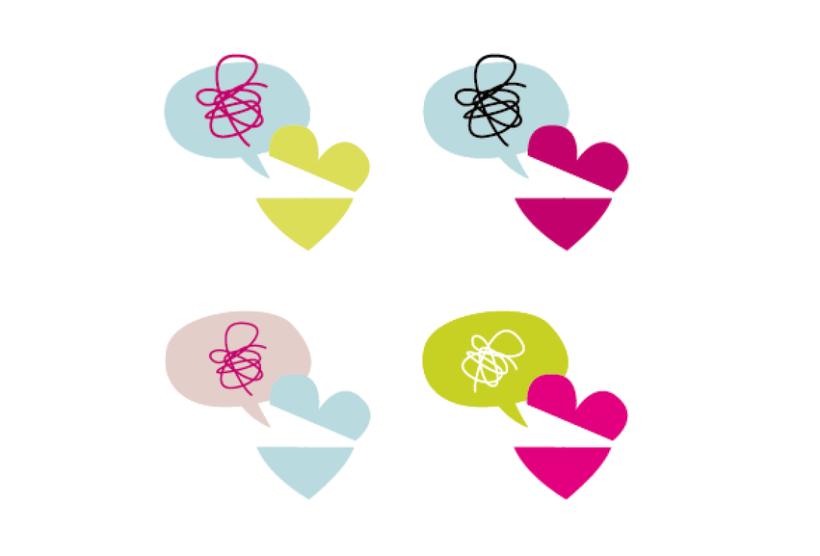 Logotipo para Aldona Ziaja (psicóloga) 2