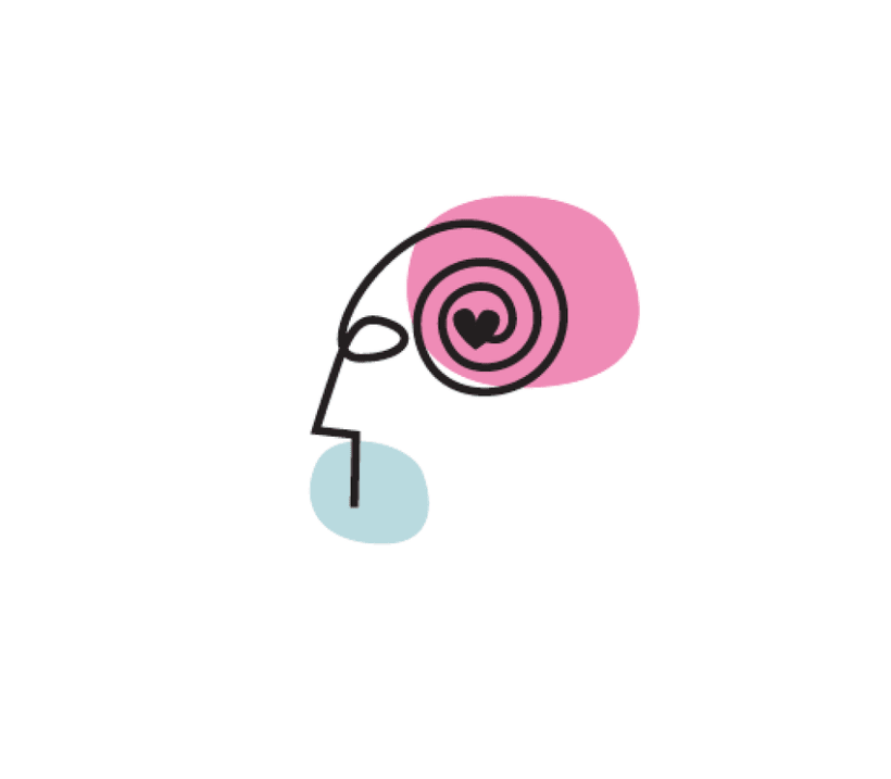 Logotipo para Aldona Ziaja (psicóloga) 4