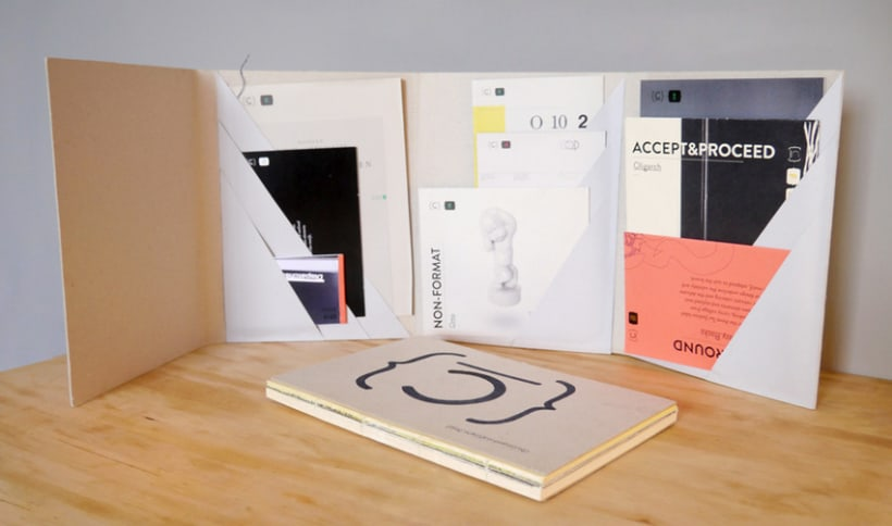 Compendium of Graphic Design 2