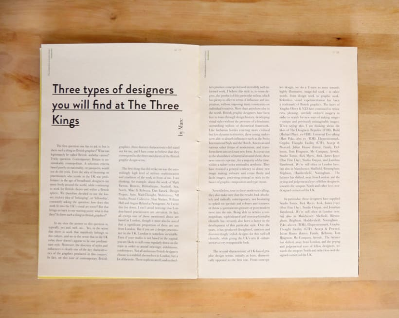 Compendium of Graphic Design 6