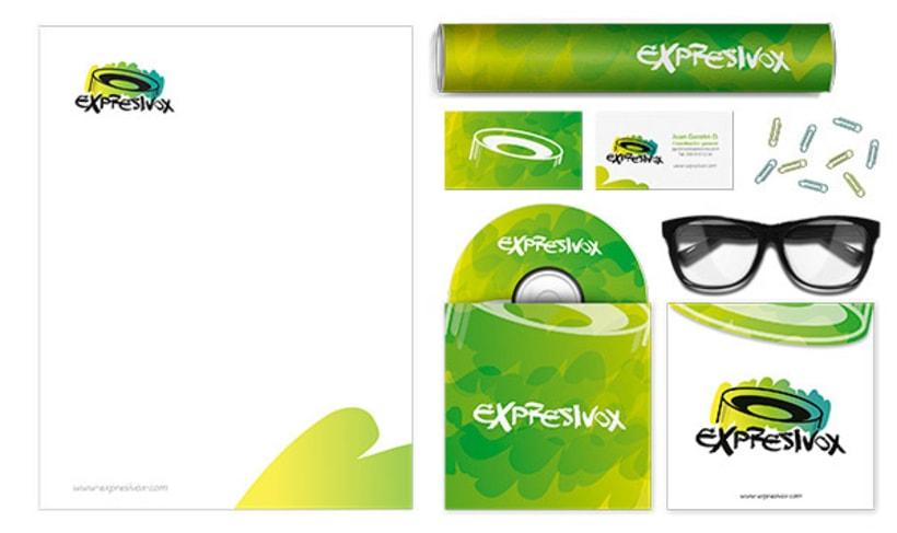 Expresivox 10