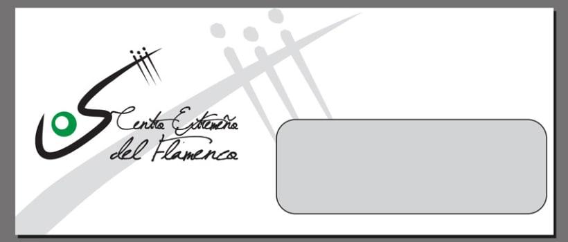 Centro Extremeño del Flamenco 3