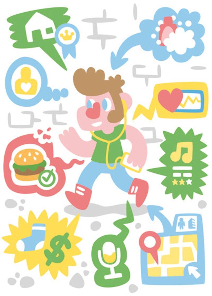 Futuro - Ilustraciones 4
