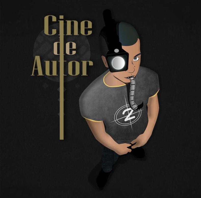 Cine de Autor 1