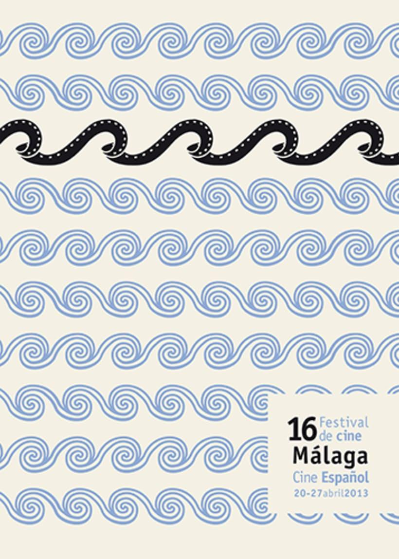 Festival de Cine de Málaga 1