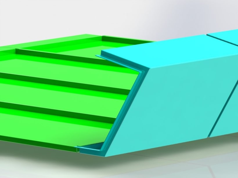 SolidWorks 5