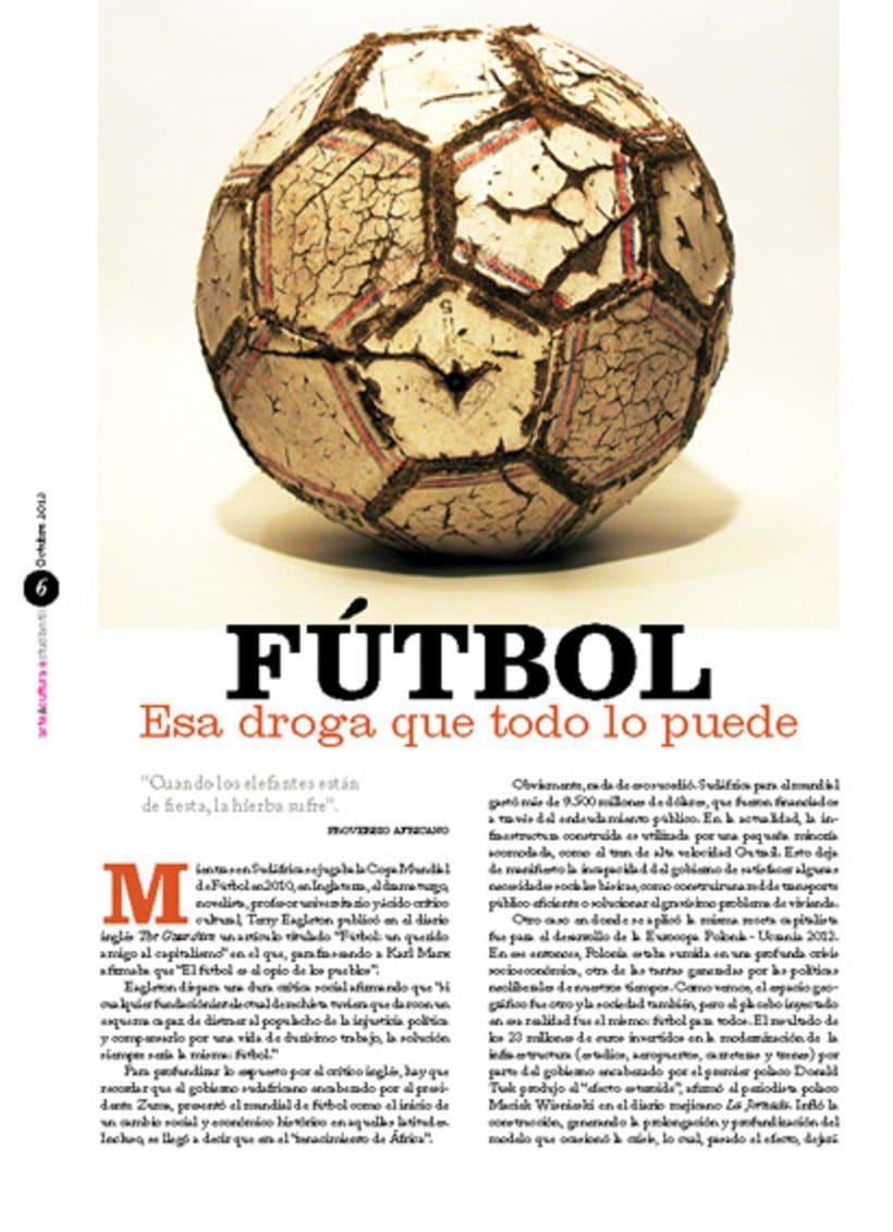 Revista Arte y Cultura 9