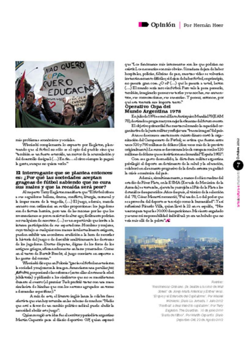 Revista Arte y Cultura 10