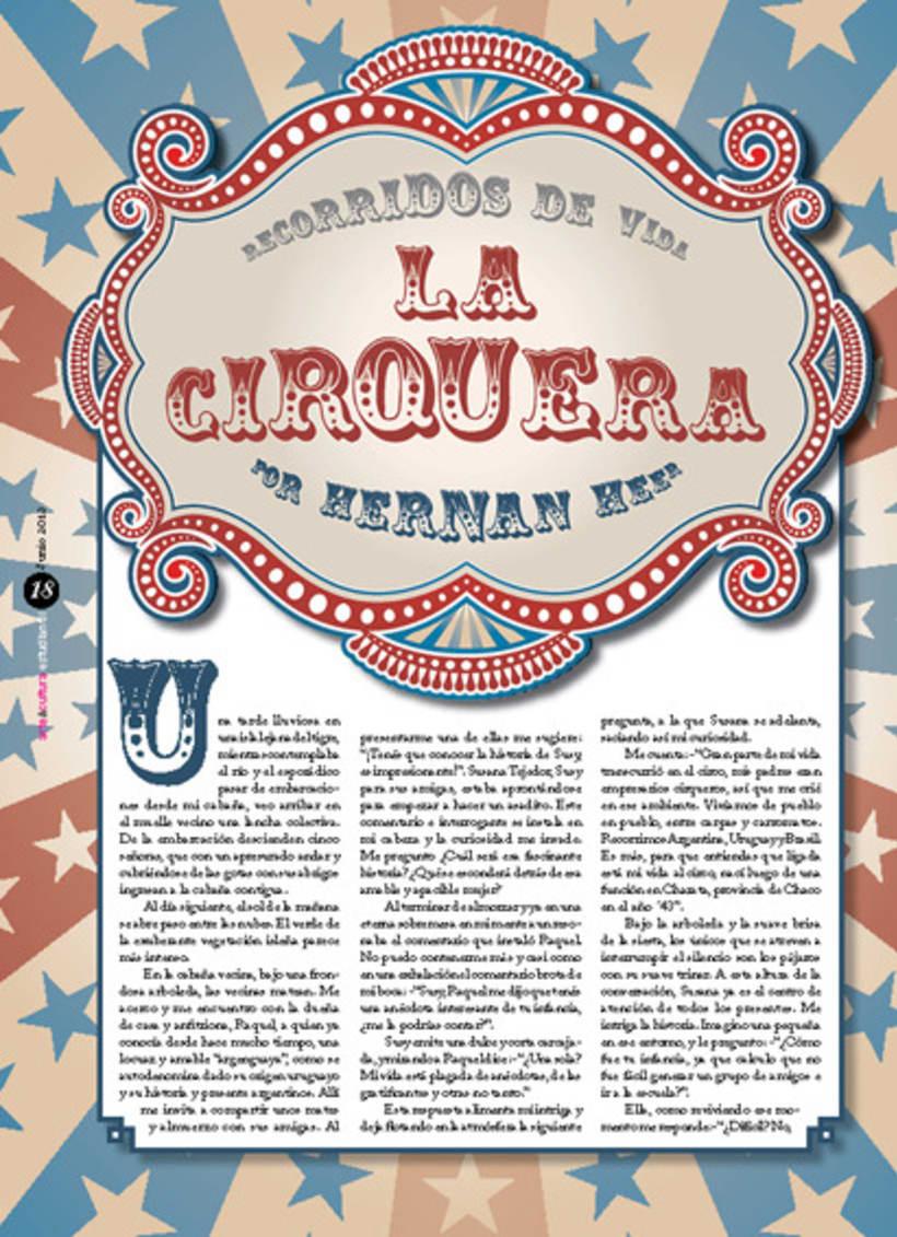 Revista Arte y Cultura 3