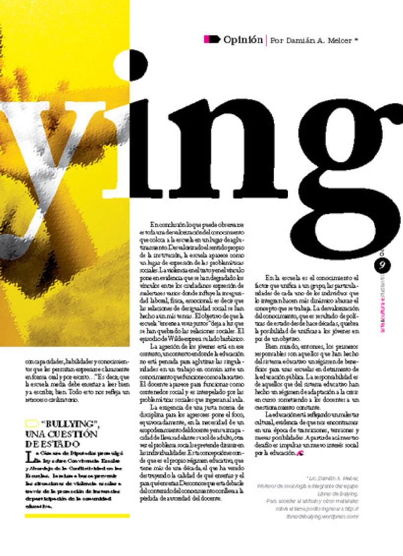 Revista Arte y Cultura 2