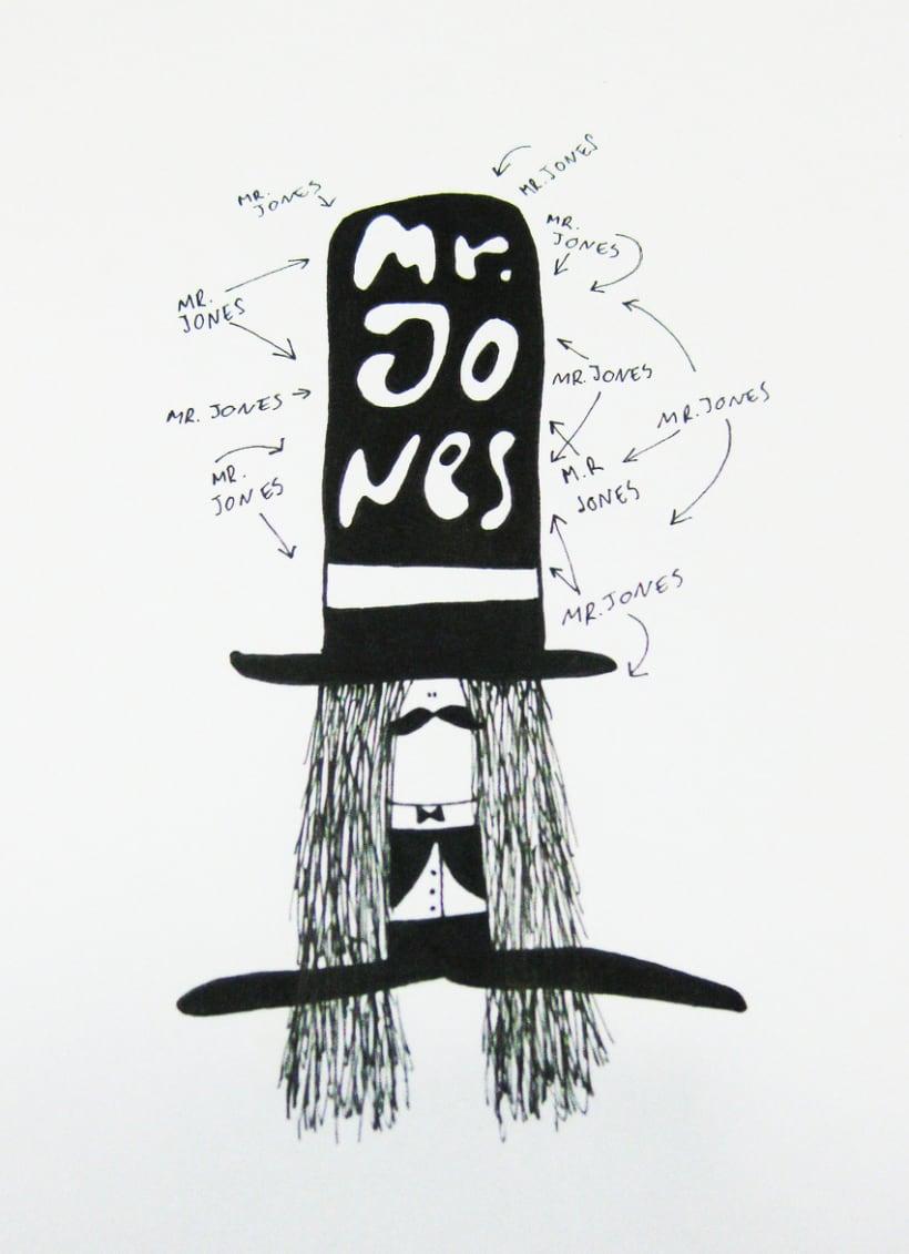 Tipografías handmade 4