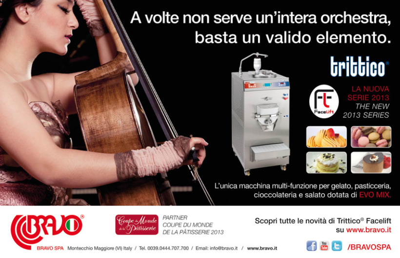 Anuncios Bravo Trittico® Facelift 4