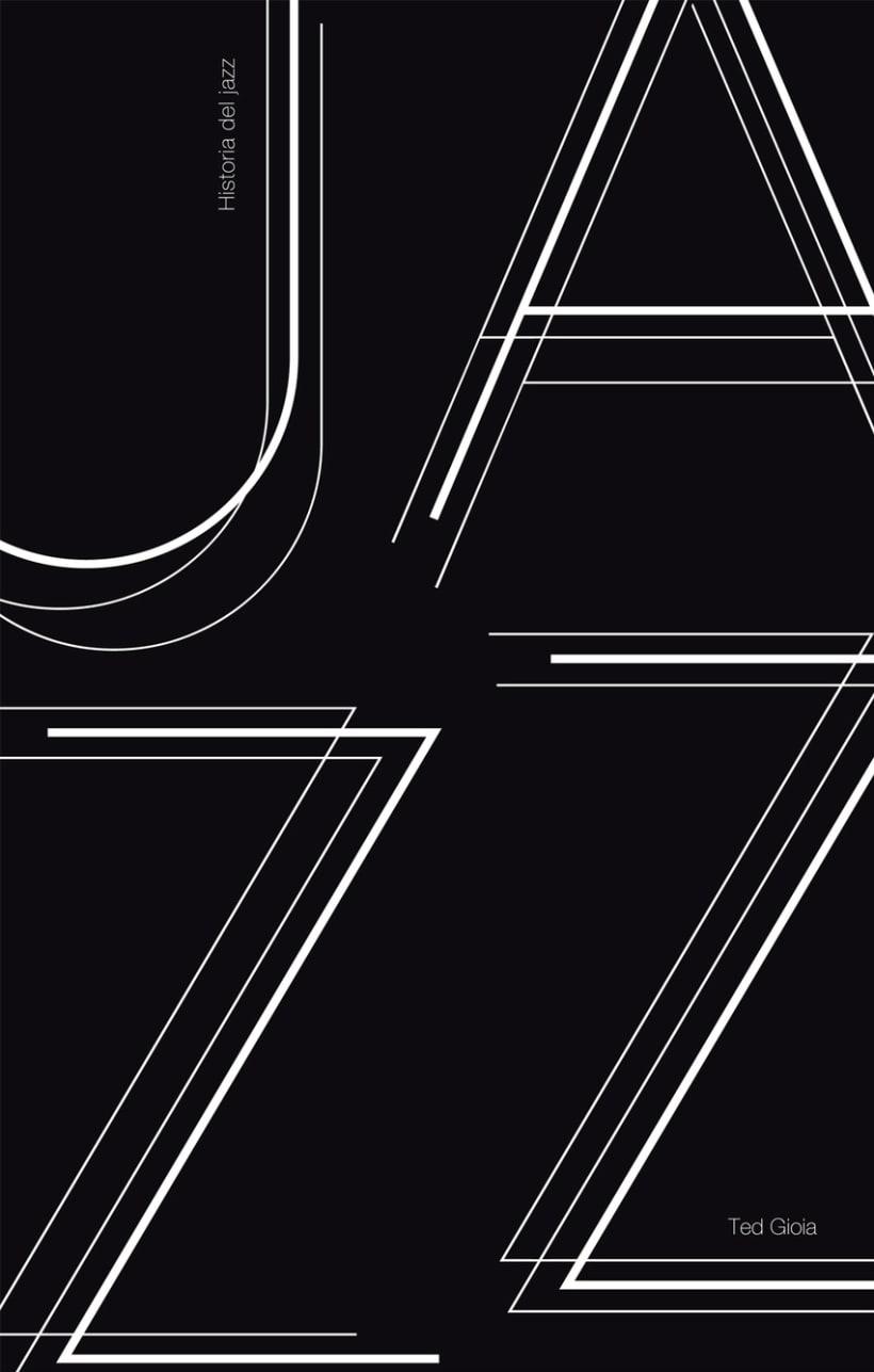 Historia del Jazz 1