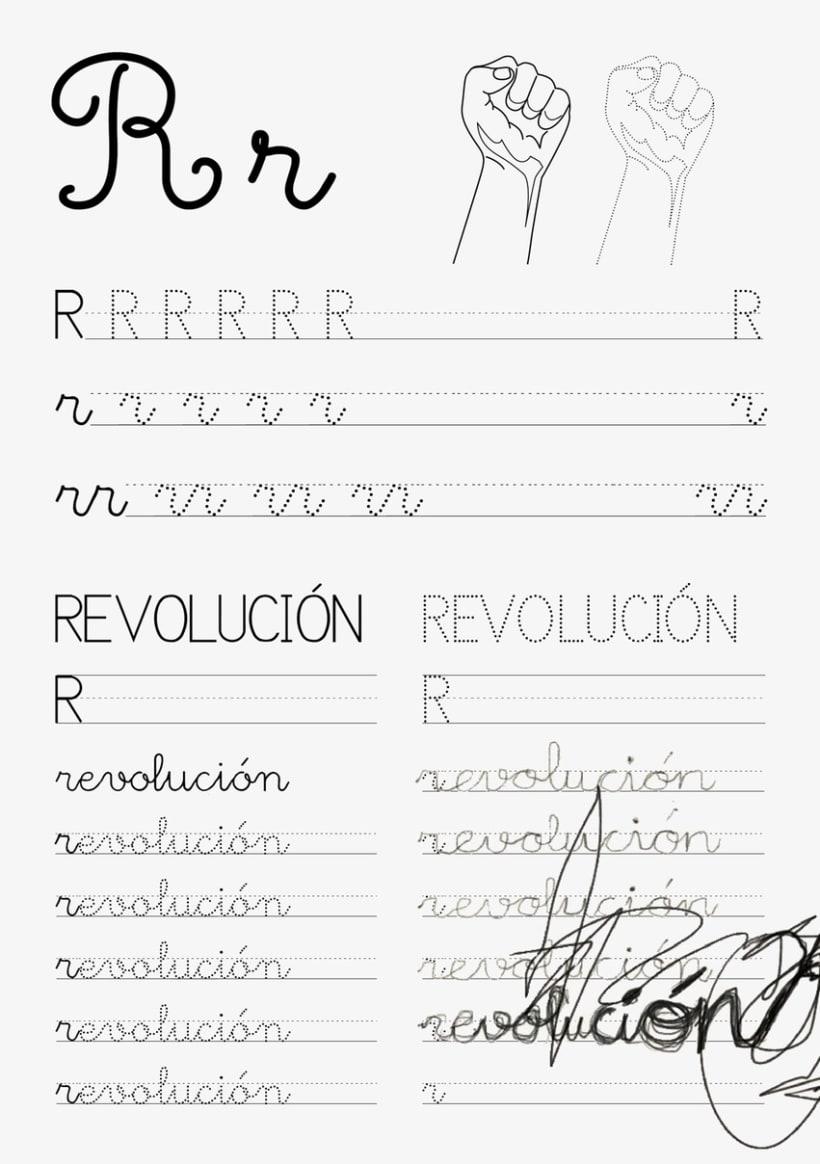 Revolución 1