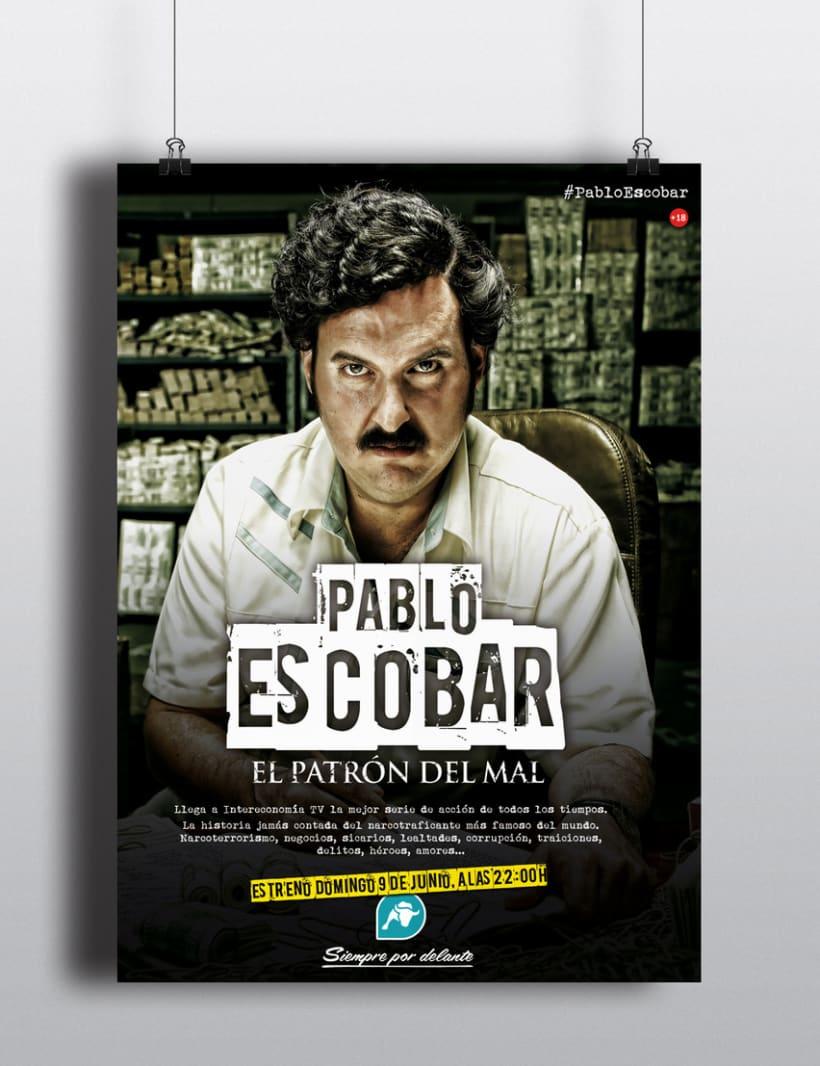 Pablo Escobar 1