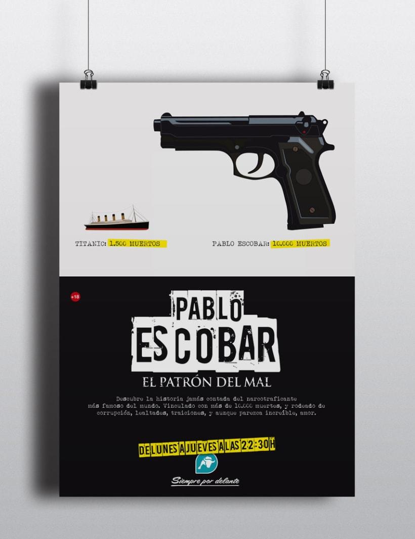 Pablo Escobar 2