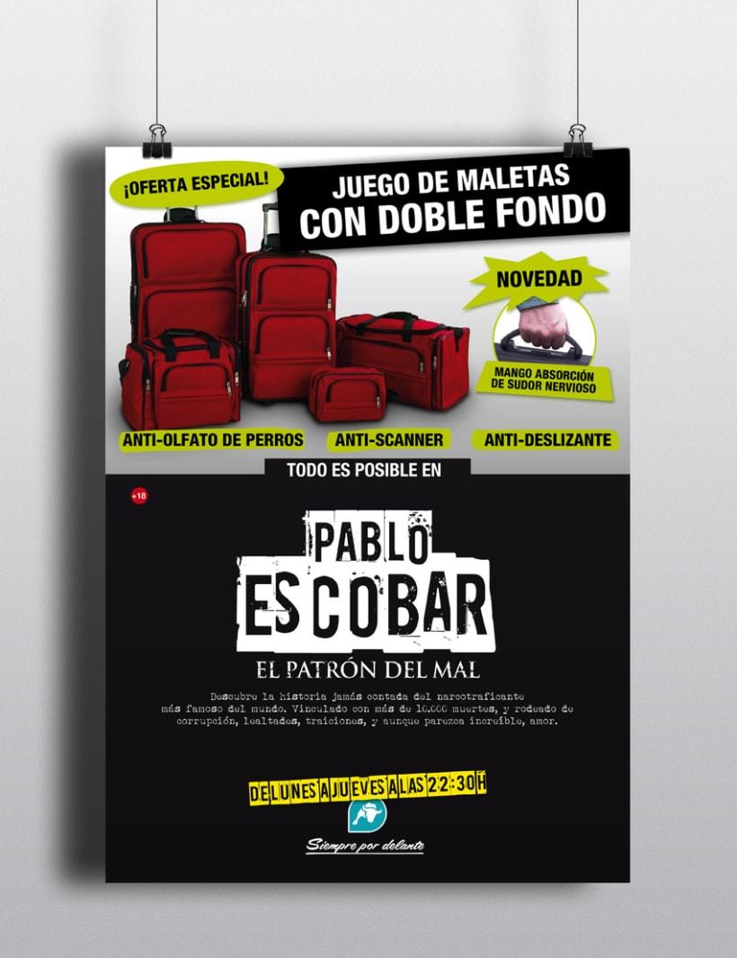 Pablo Escobar 3