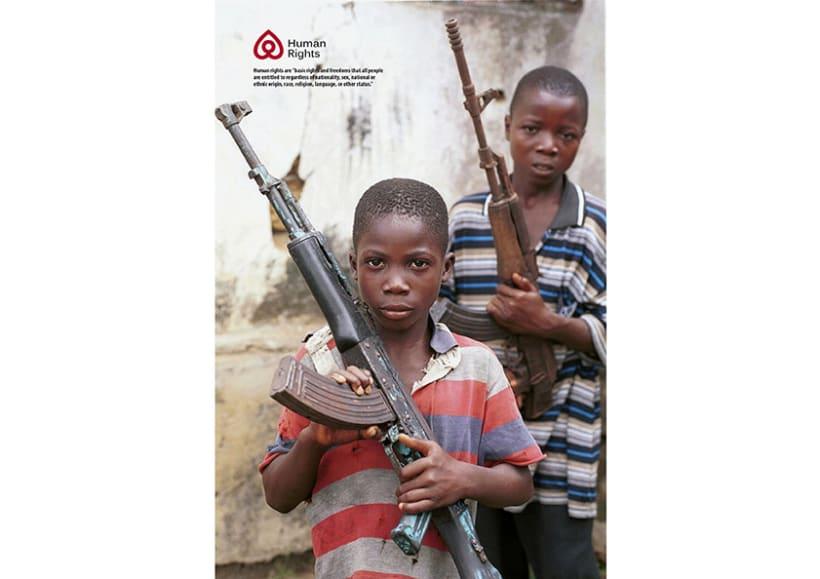 Human Rights 8