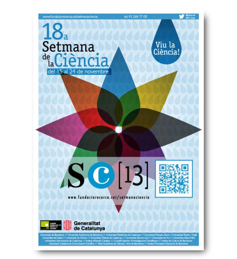 Setmana de la ciència 2