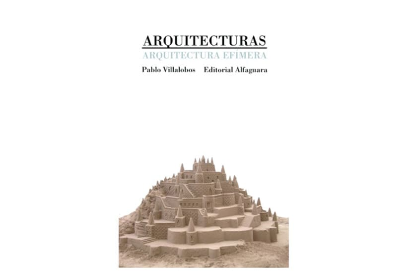Portadas para libros de arquitectura / Arquitecture books covers / Rostos para livros de arquitectura 5