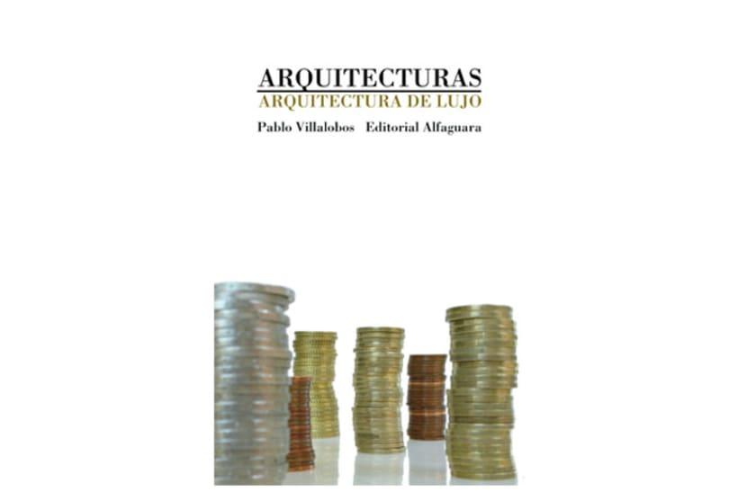 Portadas para libros de arquitectura / Arquitecture books covers / Rostos para livros de arquitectura 3