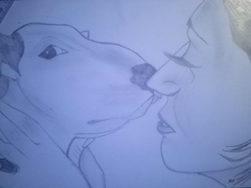 Dibujos a lápiz 3
