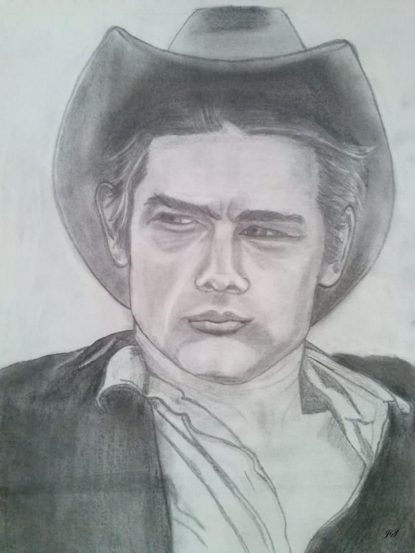 Dibujos a lápiz 5