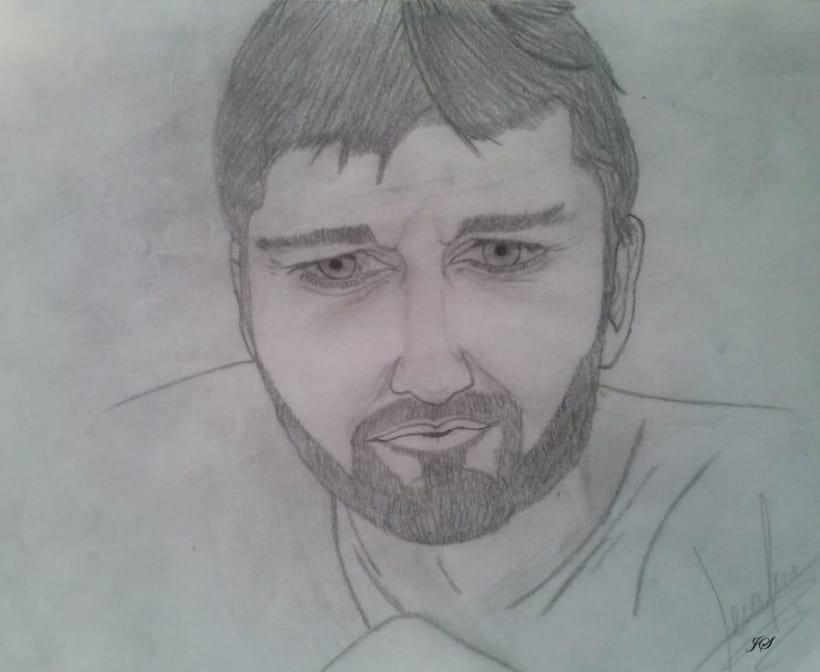 Dibujos a lápiz 1