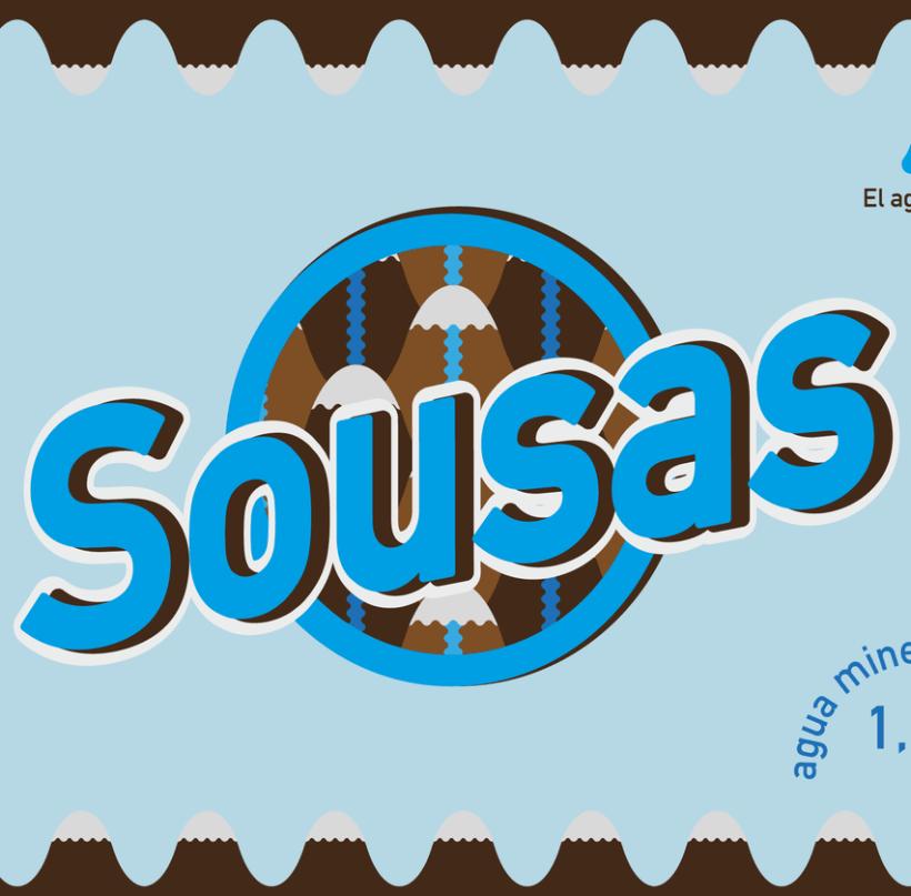 Aguas de Sousas 5