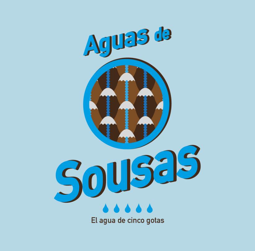 Aguas de Sousas 1