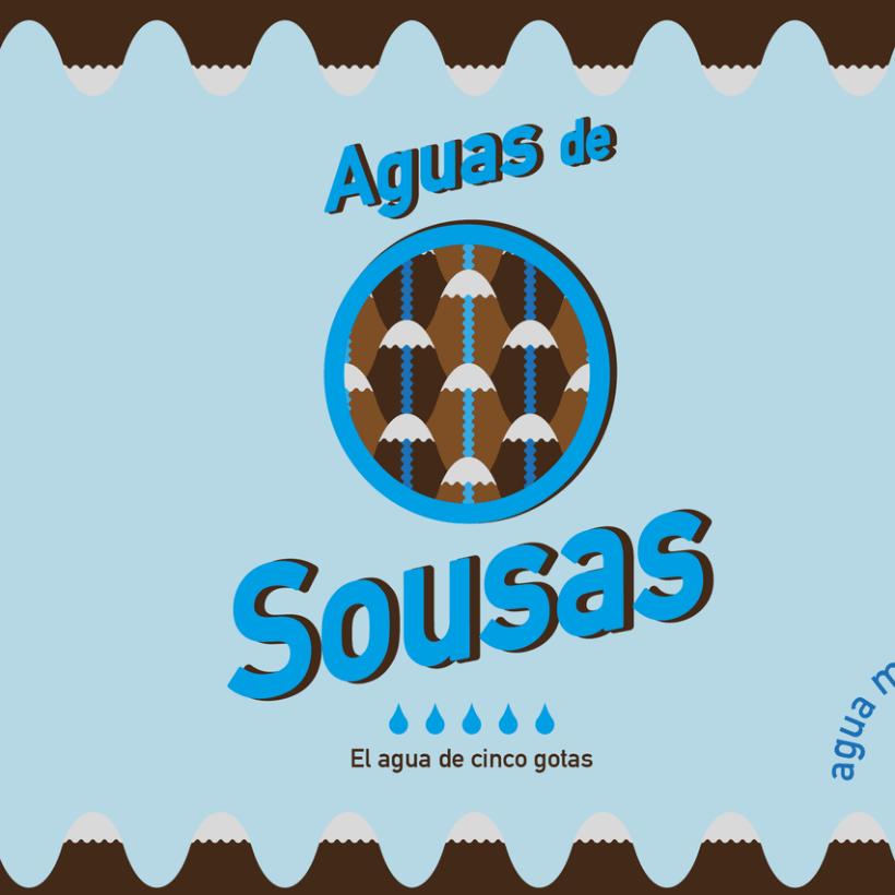 Aguas de Sousas 4