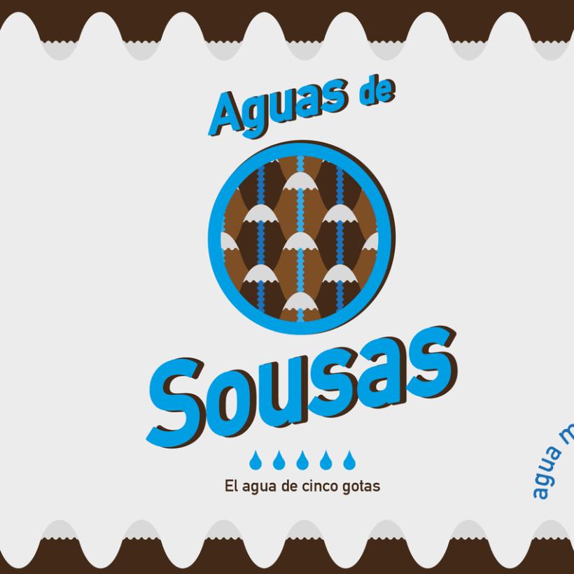 Aguas de Sousas 3