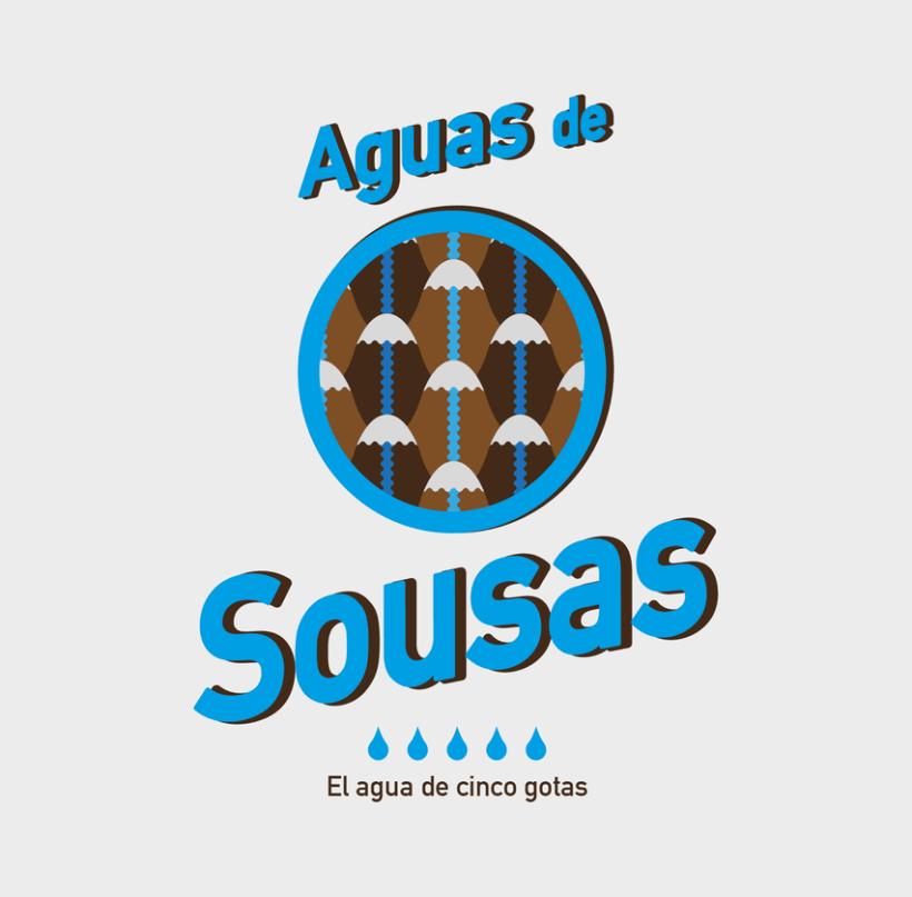 Aguas de Sousas 2