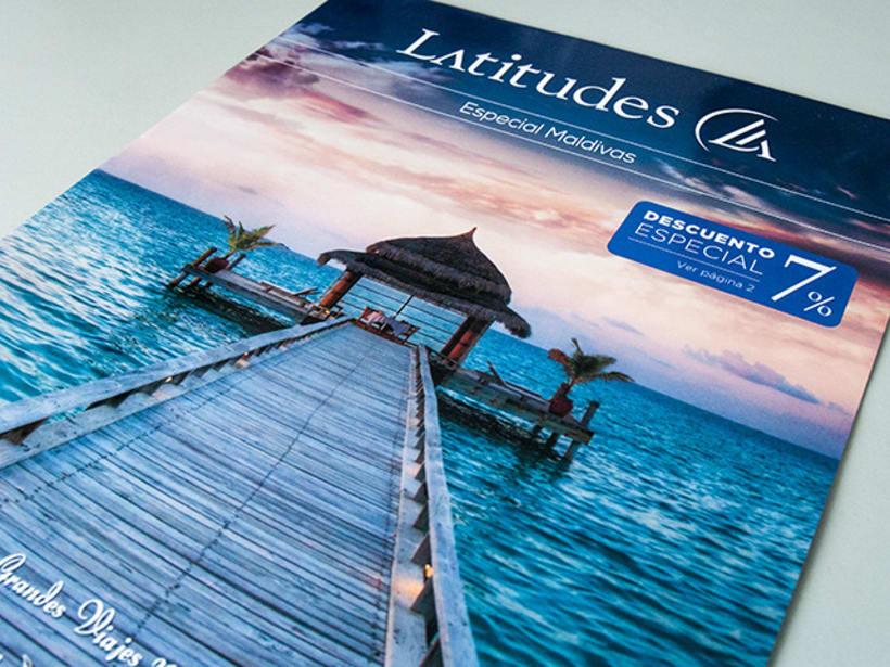 Latitudes Especial Maldivas 1