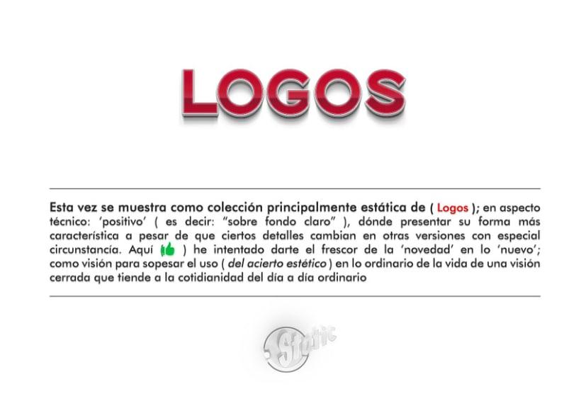 LOGOS ® 1