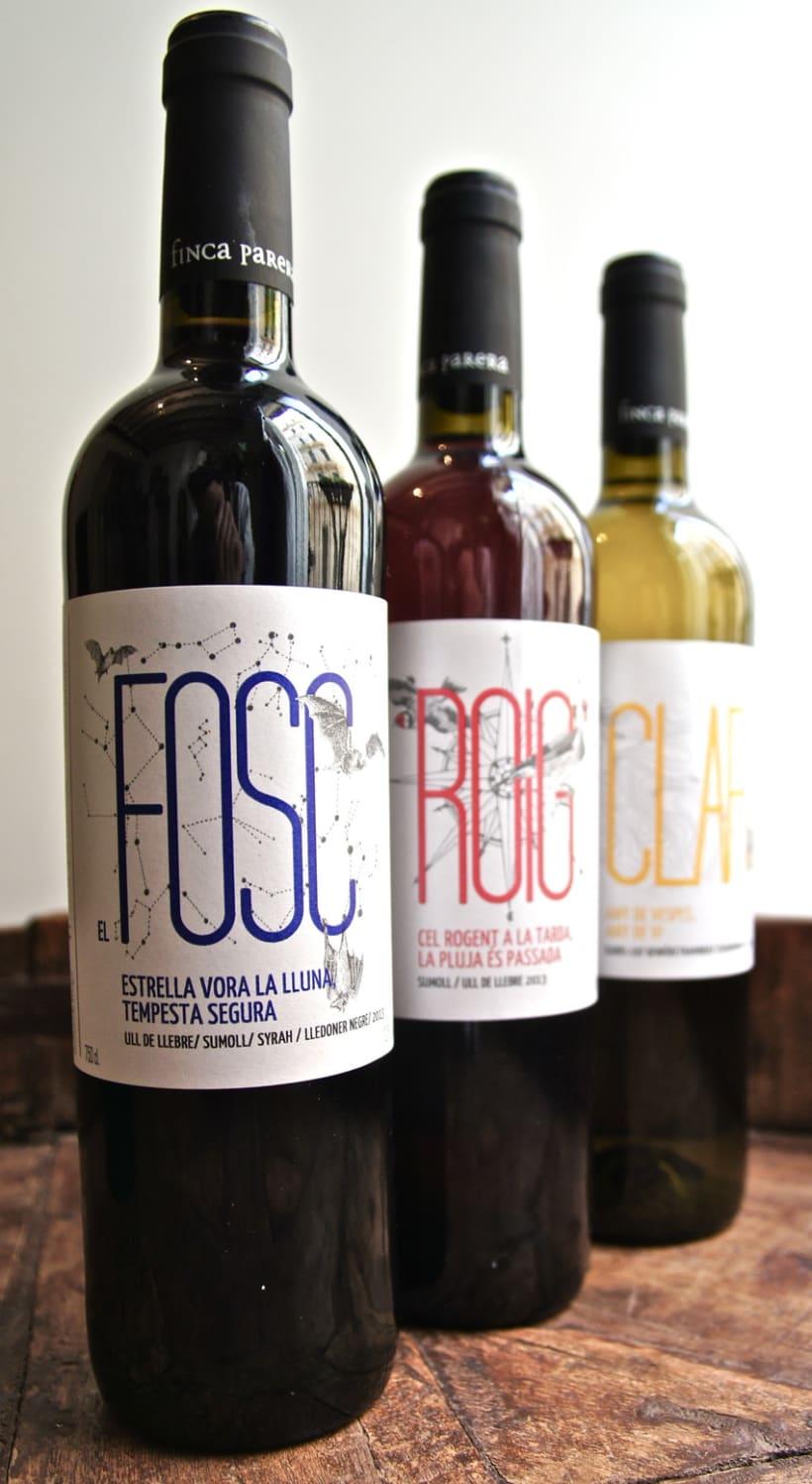 Etiquetas Vinos Jóvenes 2013 1