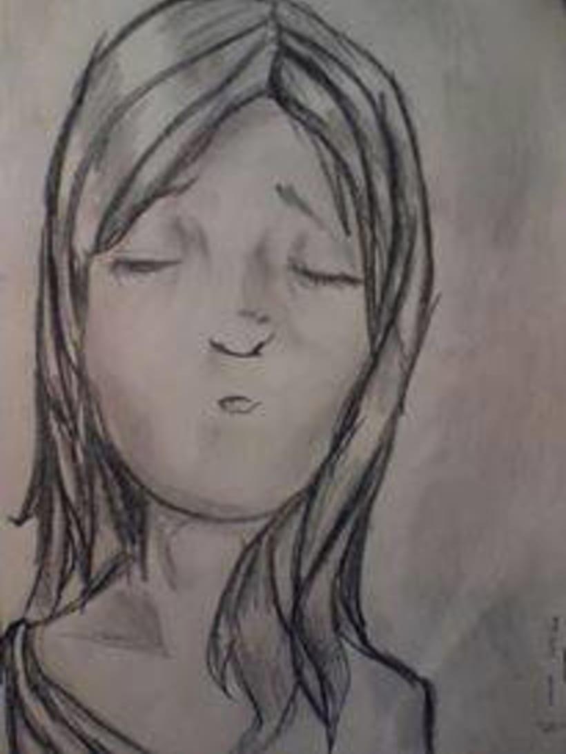 Bocetos y trabajos 6