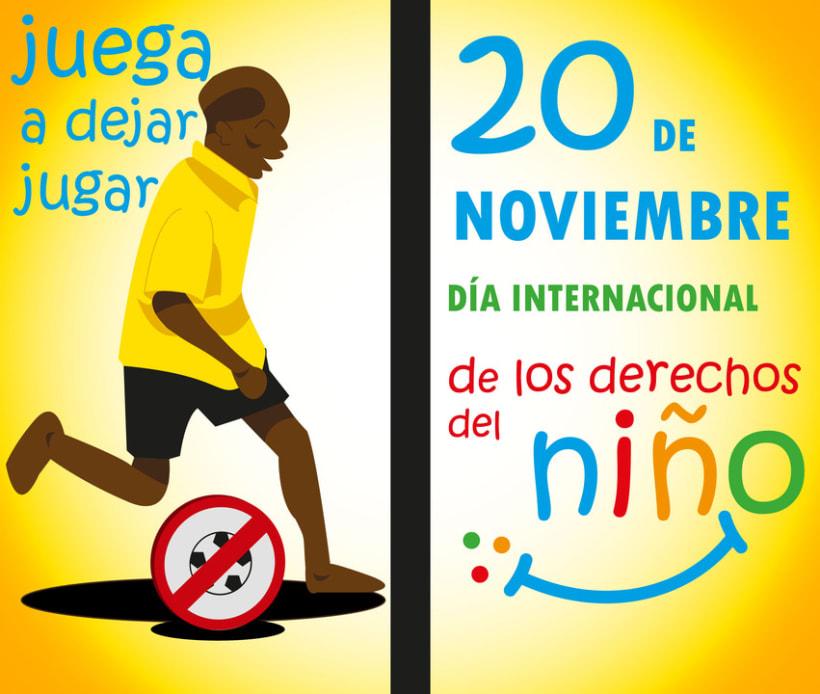 Concurso JCDcaux Unicef Día del Niño 3