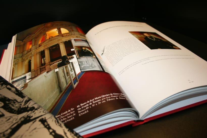 "Libro exposición ""Asturias a principios del S XIX"" 3"