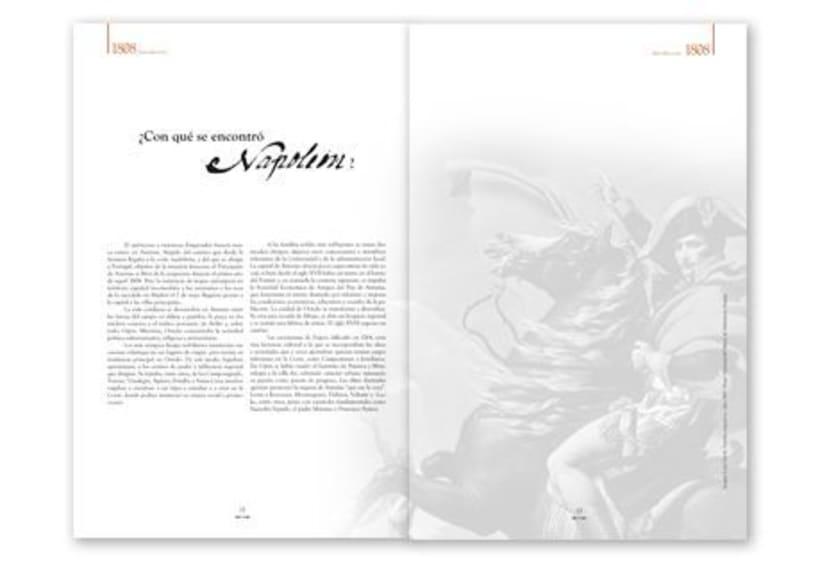 "Libro exposición ""Asturias a principios del S XIX"" 4"