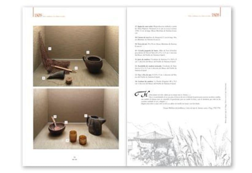 "Libro exposición ""Asturias a principios del S XIX"" 5"